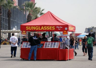 Sunglasses Booth