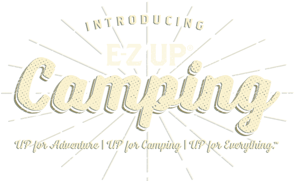 ezup camping pop up tents Canada