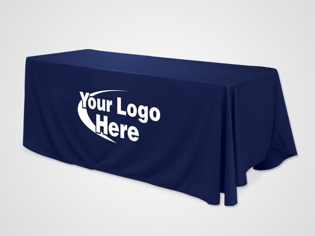 event table cover