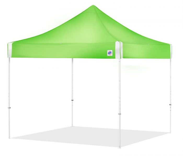 high visibility canopy